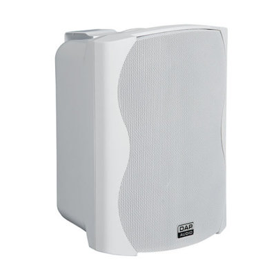 DAP PR-82T 2 Way Speaker 30W 100V White 2st