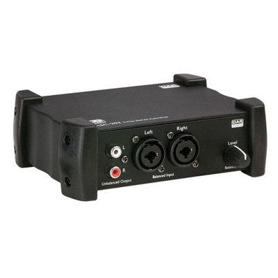 Dap ASC-202 2-Wegs Stereo-Omvormer
