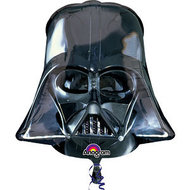 Star Wars Darth Vader SuperVorm Folie Ballon 63,5cm