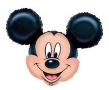 Mickey Mouse Supervorm Folie Ballon 71cm
