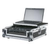 Dap Universal Flight Case 2ch DJ Controll