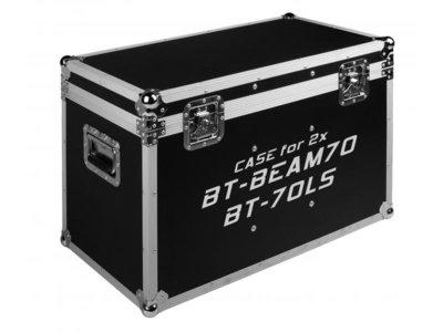 JV Case for 2x BT-BEAM70 / BT-70LS