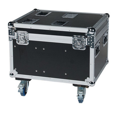 Showtec LCA-PHA4, Case for 4 x Phantom 20/25/50