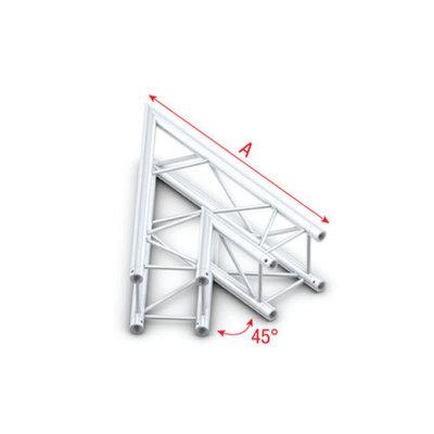 Corner 45° Pro-30 Square P,F,G Truss