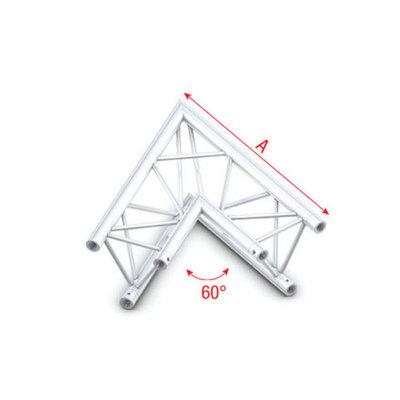 Corner 60° Pro-30 Triangle P,F,G Truss