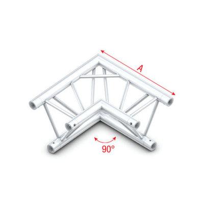 Corner 90° Pro-30 Triangle P,F,G Truss