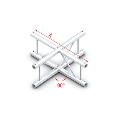4-Way vertical Pro-30 Step P,F,G Truss