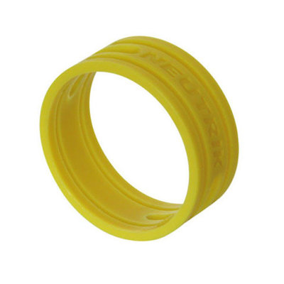 Geel XX-Series Colored Ring Yellow