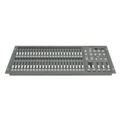 Showtec Showmaster 48 MKII 48 fader/kanalen licht tafel sturing