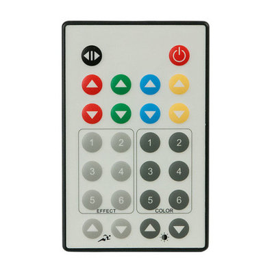 Showtec IR-remote for Eventspot 1800 Q4