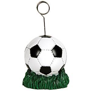 Voetbal Ballongewicht