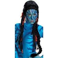Avatar Neytiry Dames Pruik