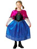Frozen Prinses Anna Deluxe Kostuum Kind