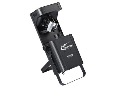 JB SYSTEMS LED SPINNER 60Watt LED scanner