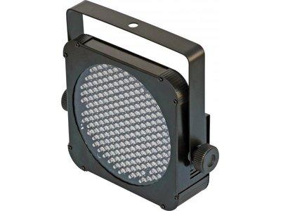 JB SYSTEMS PLANO SPOT 212 high-power 5mm LEDs (70 rode + 71 groene + 71 blauwe) RGB LED par/spot