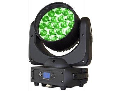 BRITEQ BT-W19L10 ZOOM 19X 10W RGBW zoom 10-60°