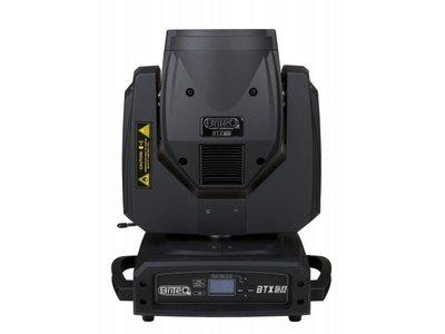 BRITEQ BTX-BEAM 5R Beam Moving Head
