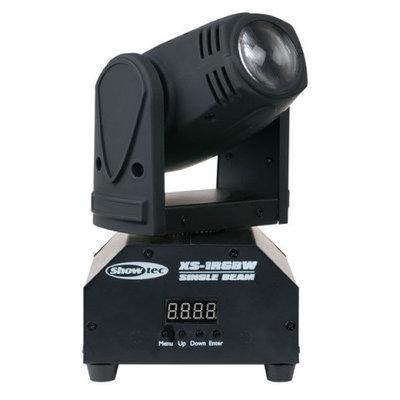 Showtec XS-1RGBW Mini Moving Beam 3° head