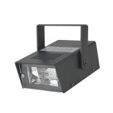 Showtec Mini Strobe 15Watt 1-10f/sec stroboscoop
