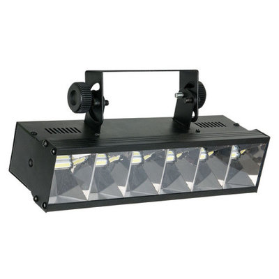 Showtec Ignitor-6 Section COB LED stroboscoop
