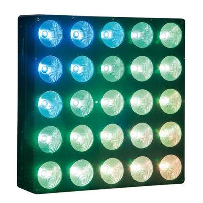Showtec PixelSquare 25COB 9W RGB COB LED paneel