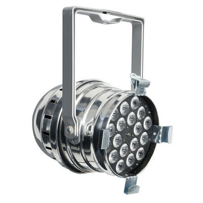 LED Par 64 Q4-18 Polished