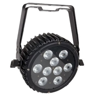 Showtec Power Spot 9 Q5 RGBWA 5-in-1 LED