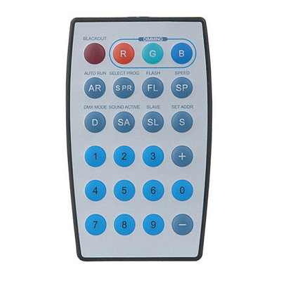 Showtec Infra Red Controller for Cameleon Series