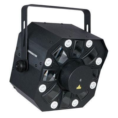 Showtec Dominator LED-, laser- en stroboscoop effect