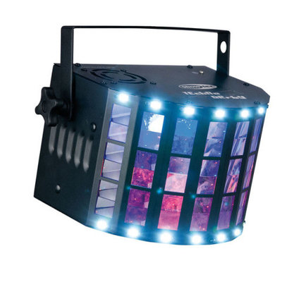 Showtec Techno Derby RGBW LED Lichteffect