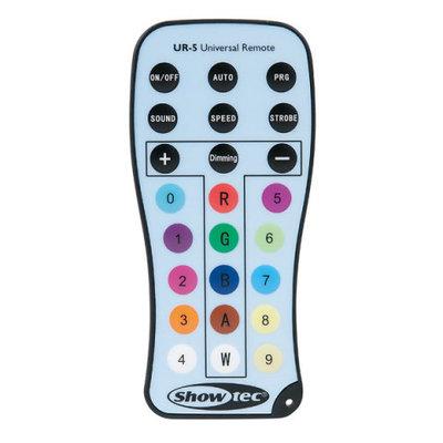 Showtec IR Remote for EventLITE 6/3