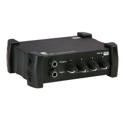 Dap PMM-401 4-Kanaals Passieve Mixer
