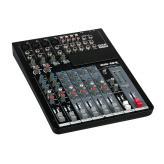 Dap GIG-104C 10-Kanaals Live-Mixer incl. Dynamiek