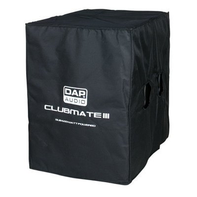 DAP Protective Cover-set for Clubmate III