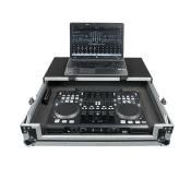 Dap Universal Flight Case 4ch DJ Controll