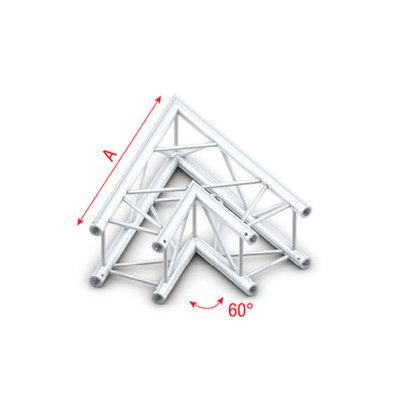 Corner 60° Pro-30 Square P,F,G Truss