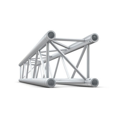 Straight 500mm Pro-30 Square P,F,G Truss VIERKANT