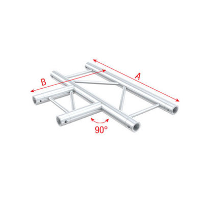 Cross horizontal Pro-30 Step P,F,G Truss