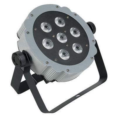 Showtec Compact PAR 7 Tri RGB LED spot Verhuur