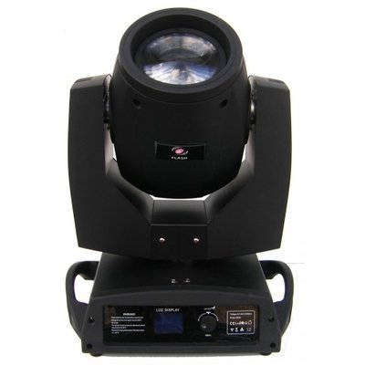 Moving Head  5R Beam Spot met Prisma Verhuur