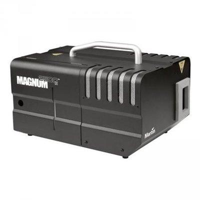 Martin JEM Magnum 2500 Hazer 900W incl. afstandsbediening  incl Vloeistof Verhuur