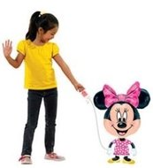 Minnie Mouse Airwalker Ballon Buddy