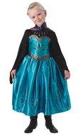 Frozen Prinses Elsa Kroning Kostuum Kind