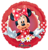 Minnie Mouse Cafe Folie Ballon 45cm