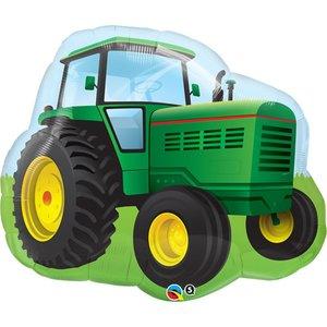 Traktor SuperVorm Folie Ballon 86cm