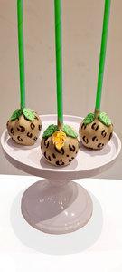 Cakepops Panterprint