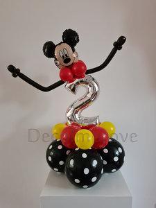 Tafeldecoratie Mickey Mouse Clubhuis