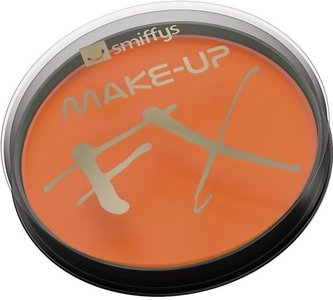 Oranje Make-Up FX Waterbasis Schmink en Bodypaint