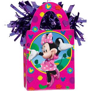 Minnie Mouse Ballongewicht