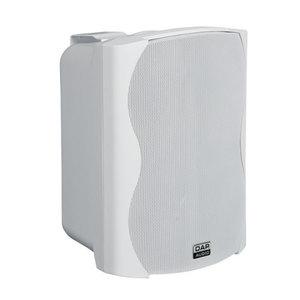 DAP PR-82T 2 Way Speaker 30W 100V White 2st